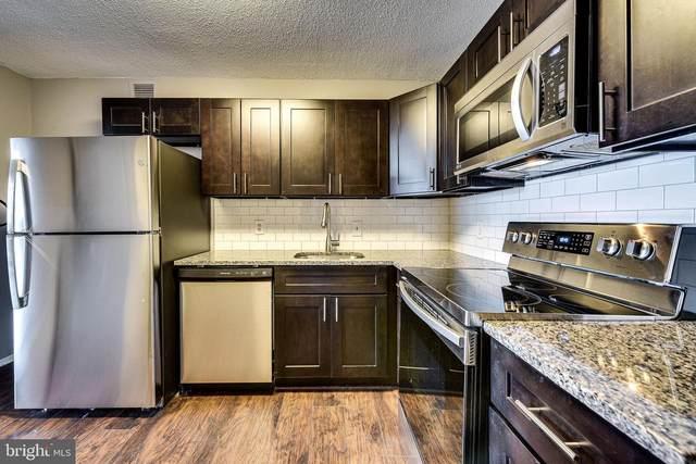 6800 Fleetwood Road #1021, MCLEAN, VA 22101 (#VAFX1176046) :: Great Falls Great Homes