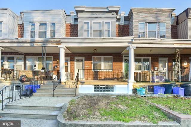 4819 C Street, PHILADELPHIA, PA 19120 (#PAPH979022) :: Give Back Team