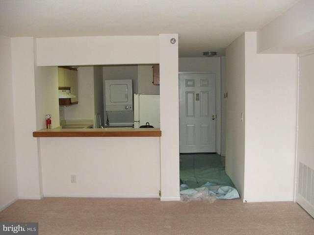 900 Stafford Street #1002, ARLINGTON, VA 22203 (#VAAR174994) :: Nesbitt Realty