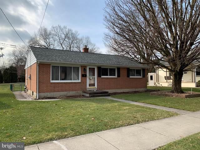 831 S Railroad Street, PALMYRA, PA 17078 (#PALN117556) :: The Joy Daniels Real Estate Group