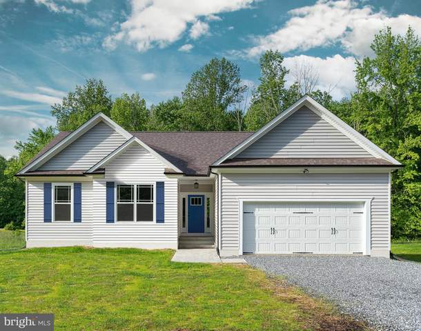 11516 Wilderness Park Drive, SPOTSYLVANIA, VA 22551 (#VASP228174) :: RE/MAX Cornerstone Realty