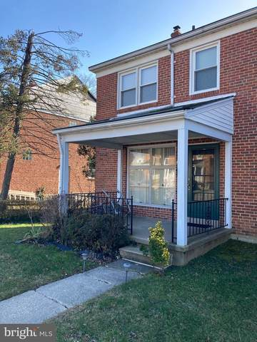1127 Hollen Road, BALTIMORE, MD 21239 (#MDBA536934) :: The Mike Coleman Team
