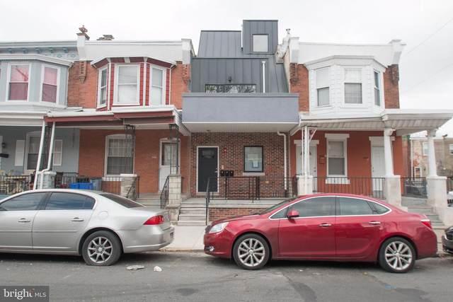 5432 Pine Street, PHILADELPHIA, PA 19143 (#PAPH979050) :: The Poliansky Group