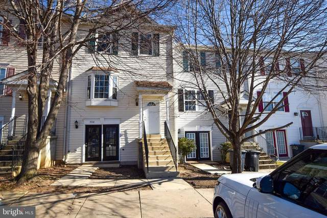 5716 Everhart Place, FORT WASHINGTON, MD 20744 (#MDPG593852) :: Pearson Smith Realty