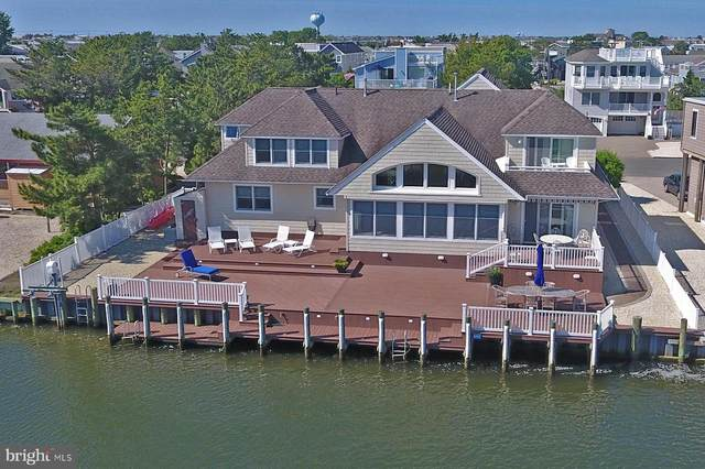21 Buckingham Avenue, HARVEY CEDARS, NJ 08008 (MLS #NJOC406458) :: The Sikora Group