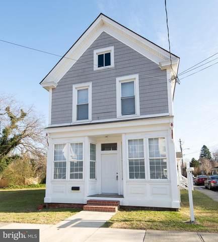 216 Choptank Avenue, CAMBRIDGE, MD 21613 (#MDDO126738) :: Bright Home Group