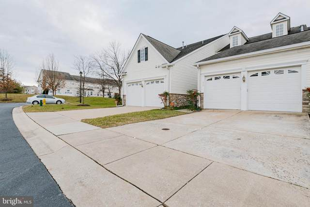 813 Quartz Flake Court, ODENTON, MD 21113 (#MDAA456846) :: The Piano Home Group