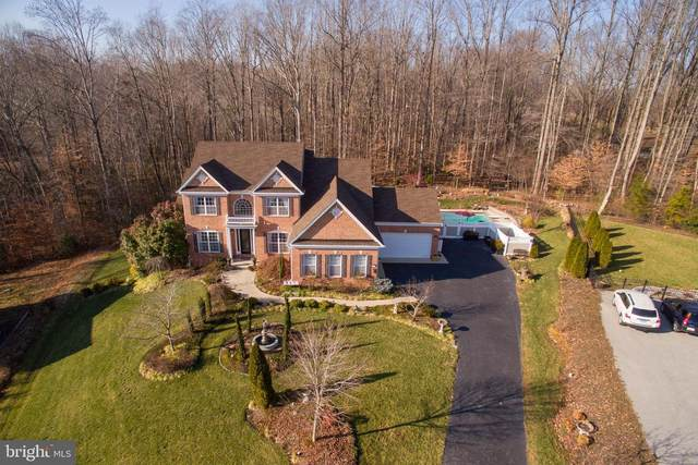 3240 Saber Road, HUNTINGTOWN, MD 20639 (#MDCA180616) :: The Redux Group