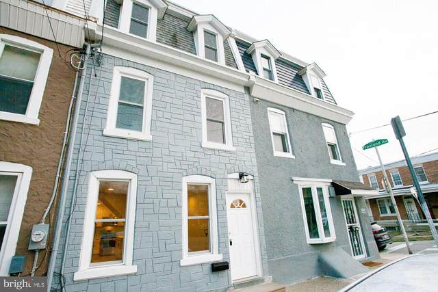 425 Pensdale Street, PHILADELPHIA, PA 19128 (#PAPH979074) :: ExecuHome Realty