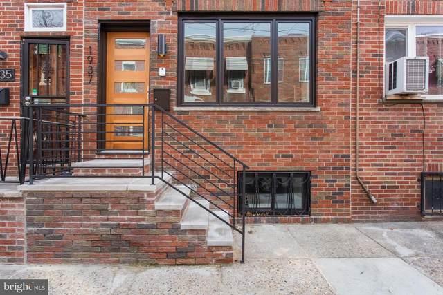 1937 S Hicks Street, PHILADELPHIA, PA 19145 (#PAPH979076) :: Certificate Homes
