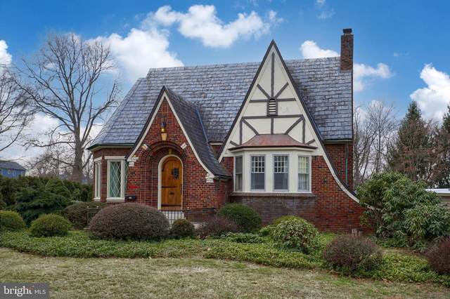 620 S Spruce Street, LITITZ, PA 17543 (#PALA176098) :: BayShore Group of Northrop Realty