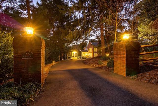 1222 Ranleigh Road, MCLEAN, VA 22101 (#VAFX1176068) :: Great Falls Great Homes