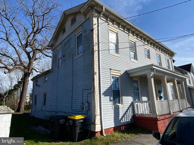 205 North Street, MILFORD, DE 19963 (MLS #DEKT245764) :: Kiliszek Real Estate Experts