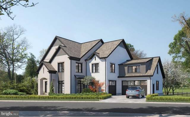 4636 34TH Street N, ARLINGTON, VA 22207 (#VAAR175010) :: Great Falls Great Homes