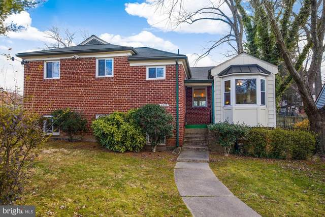 8823 Sundale Drive, SILVER SPRING, MD 20910 (#MDMC741032) :: ExecuHome Realty