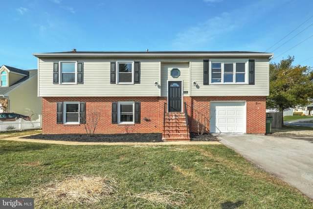 616 Cortland Drive, YORK, PA 17403 (#PAYK151514) :: The Craig Hartranft Team, Berkshire Hathaway Homesale Realty