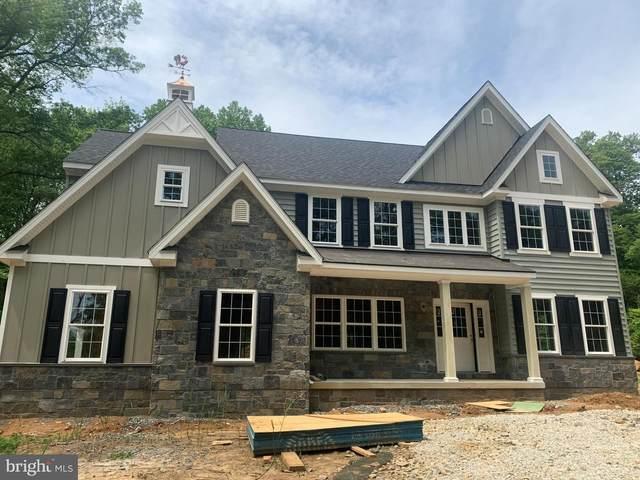 40 Kirk Road, GARNET VALLEY, PA 19060 (#PADE537904) :: The Matt Lenza Real Estate Team