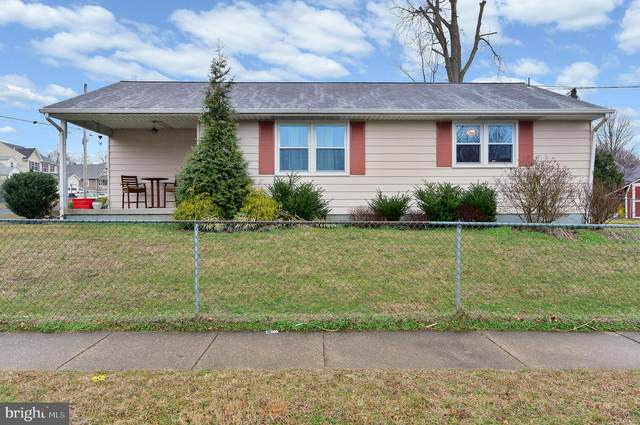 348 Oakland Avenue, MAPLE SHADE, NJ 08052 (#NJBL389732) :: Linda Dale Real Estate Experts