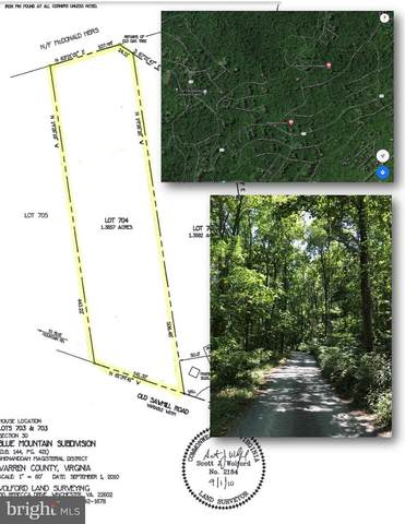 Old Sawmill Road, FRONT ROYAL, VA 22630 (#VAWR142412) :: The Daniel Register Group
