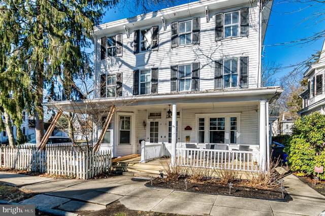 103 Union Street, MOUNT HOLLY, NJ 08060 (#NJBL389740) :: Daunno Realty Services, LLC