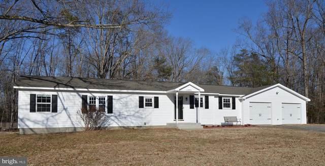 13081 State Road, KING GEORGE, VA 22485 (#VAKG120758) :: Crossman & Co. Real Estate