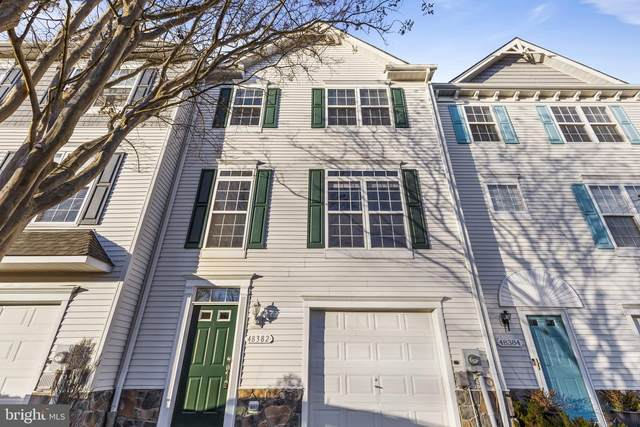 48382 Sunburst Drive, LEXINGTON PARK, MD 20653 (#MDSM173968) :: The Poliansky Group