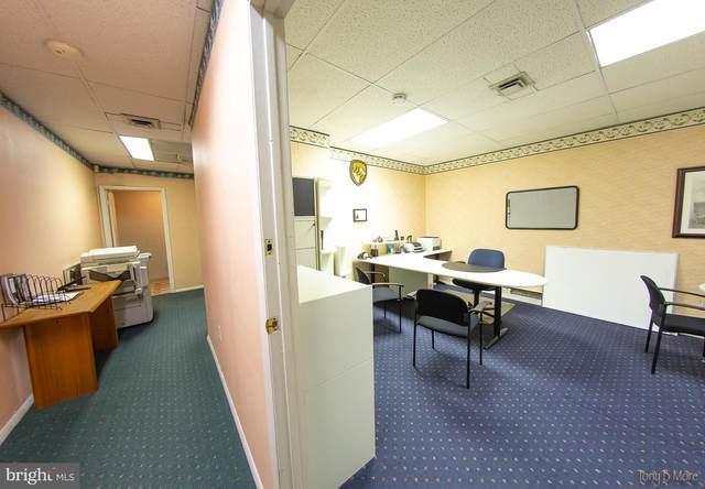 1101 Saint Paul Street #111, BALTIMORE, MD 21202 (#MDBA536964) :: Corner House Realty