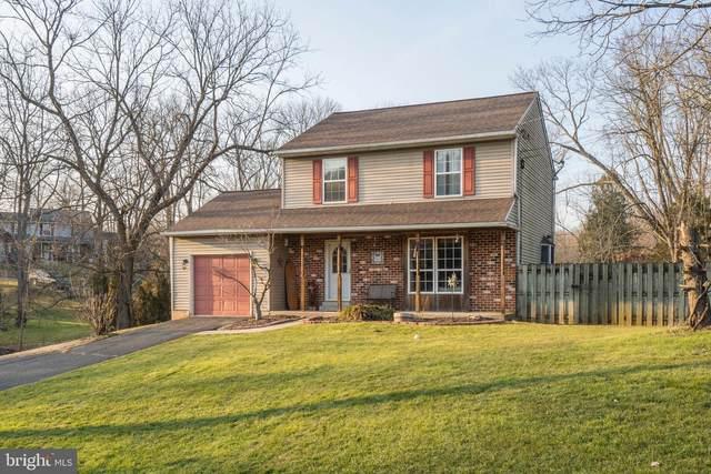 128 Spring Mount Road, SCHWENKSVILLE, PA 19473 (#PAMC680324) :: Sunrise Home Sales Team of Mackintosh Inc Realtors