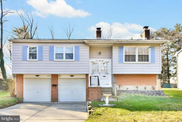 458 Chapel Ave E, CHERRY HILL, NJ 08034 (#NJCD411468) :: Holloway Real Estate Group