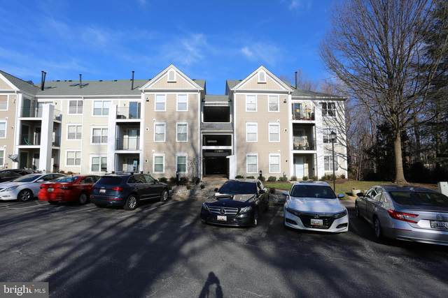 15313 Diamond Cove Terrace 2-8, ROCKVILLE, MD 20850 (#MDMC741058) :: SP Home Team