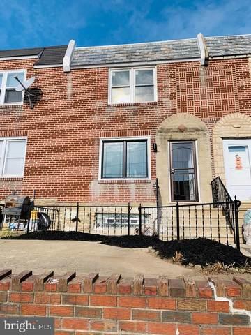 623 E Courtland Street, PHILADELPHIA, PA 19120 (#PAPH979128) :: ExecuHome Realty