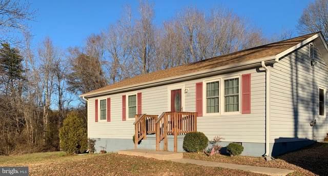 1824 Chalklevel Road, LOUISA, VA 23093 (#VALA122528) :: The Piano Home Group