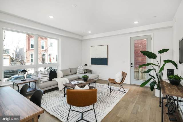 1632 Fitzwater Street A, PHILADELPHIA, PA 19146 (#PAPH979148) :: Revol Real Estate