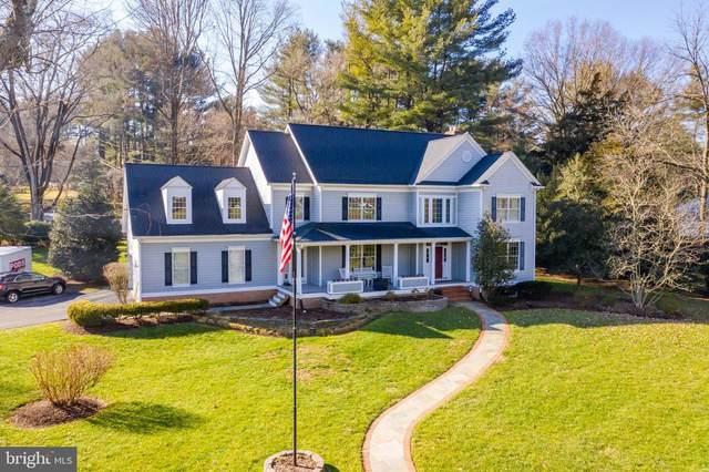 1801 Thornton Ridge  Thornton Ridge Road, TOWSON, MD 21204 (#MDBC517538) :: Jennifer Mack Properties