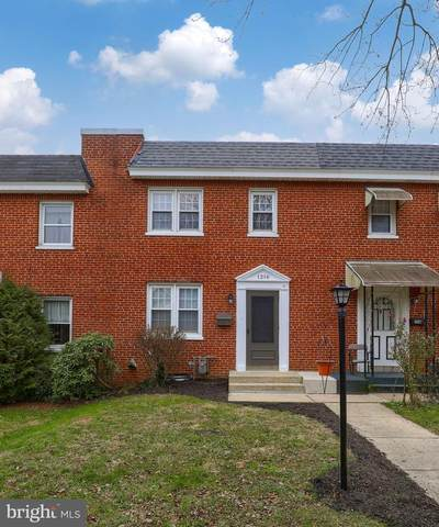 1216 Union Street, LANCASTER, PA 17603 (#PALA176118) :: Liz Hamberger Real Estate Team of KW Keystone Realty
