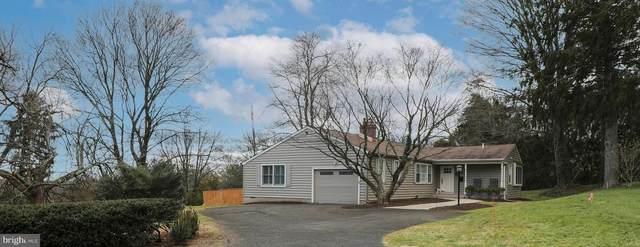 14 Easthill Drive, DOYLESTOWN, PA 18901 (#PABU518890) :: Certificate Homes