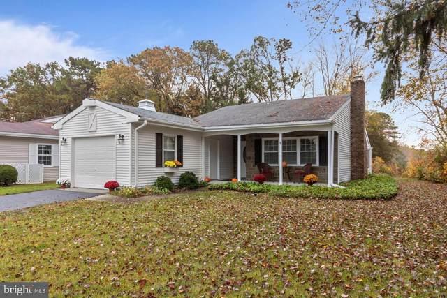 57 Dorchester Drive, SOUTHAMPTON, NJ 08088 (#NJBL389754) :: Holloway Real Estate Group