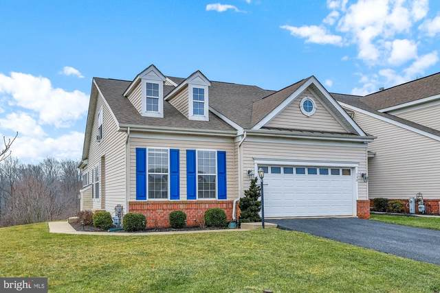 198 Touch Of Gold Drive, HAVRE DE GRACE, MD 21078 (#MDHR255864) :: Tessier Real Estate