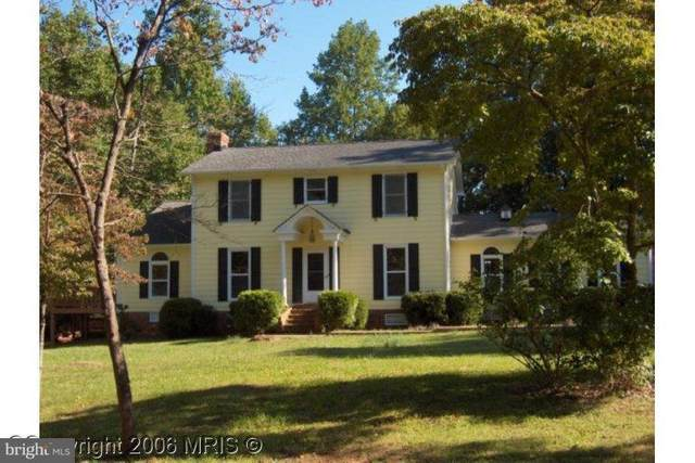 29 Garretts Mill Road, MINERAL, VA 23117 (#VALA122530) :: Lucido Agency of Keller Williams