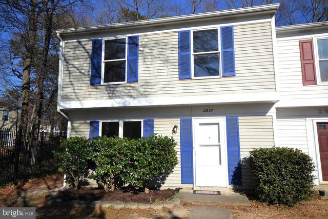 2627 Rooks Head Place, WALDORF, MD 20602 (#MDCH220960) :: Great Falls Great Homes