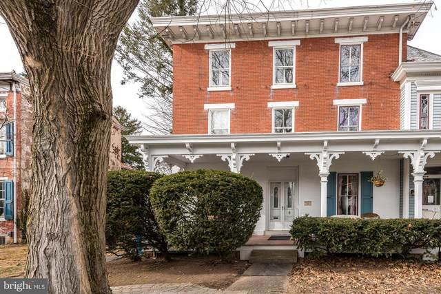 221 W Court Street, DOYLESTOWN, PA 18901 (#PABU518896) :: Ramus Realty Group