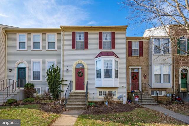 384 Doral Court, WESTMINSTER, MD 21158 (#MDCR202010) :: Integrity Home Team