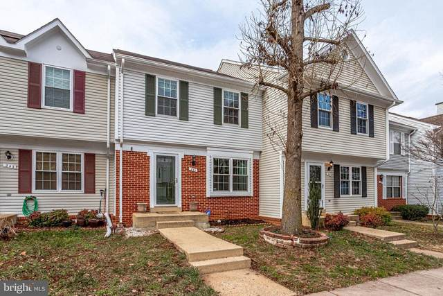 241 Finchingfield Court, STERLING, VA 20165 (#VALO428984) :: Tom & Cindy and Associates