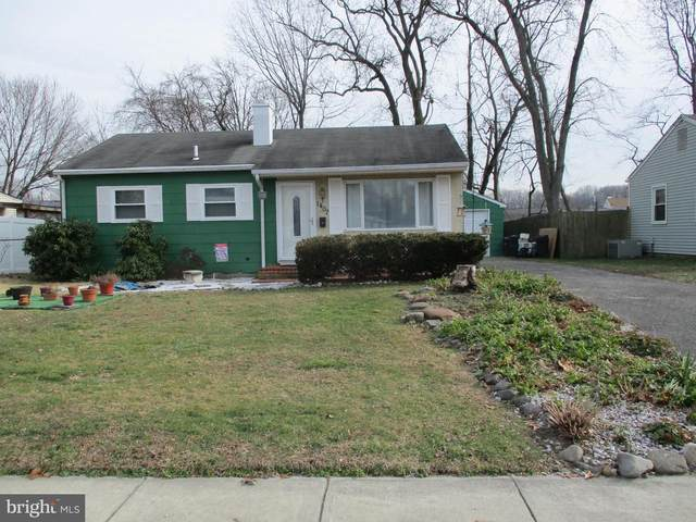 1407 Clearbrook Avenue, WESTVILLE, NJ 08093 (#NJGL270056) :: Holloway Real Estate Group