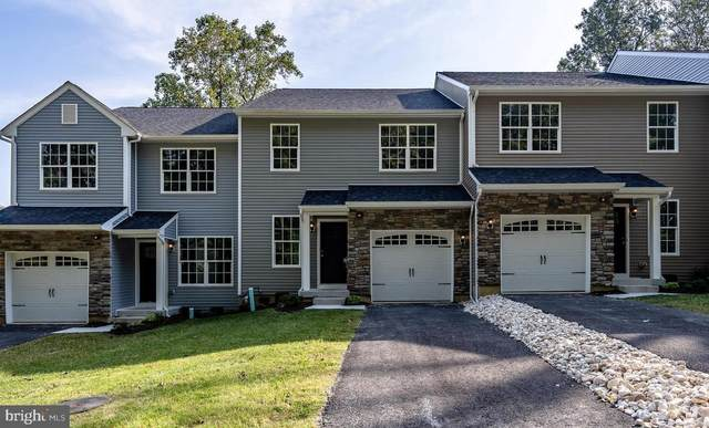 12 Graham Drive, DOWNINGTOWN, PA 19335 (#PACT527680) :: RE/MAX Main Line