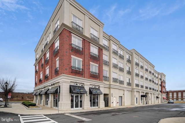 2330 Route 33 #313, ROBBINSVILLE, NJ 08691 (#NJME306750) :: Holloway Real Estate Group