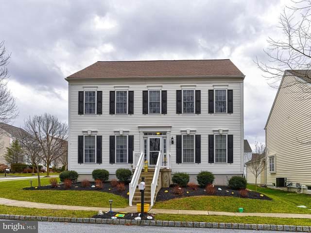 1309 Stuart Drive, CHESTER SPRINGS, PA 19425 (#PACT527678) :: Keller Williams Real Estate