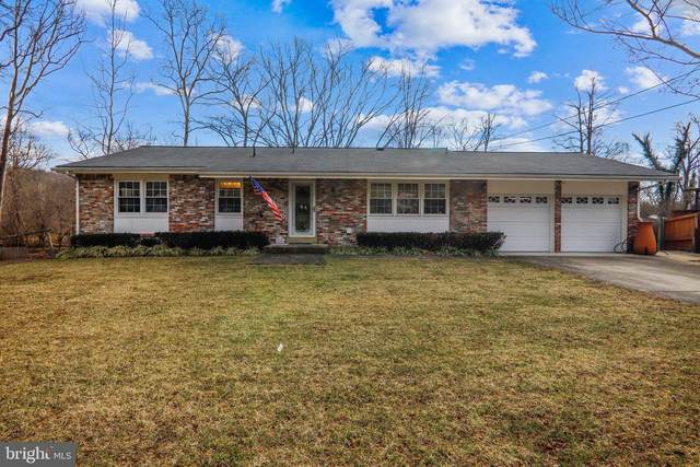12906 Chalfont Avenue, FORT WASHINGTON, MD 20744 (#MDPG593896) :: Tom & Cindy and Associates