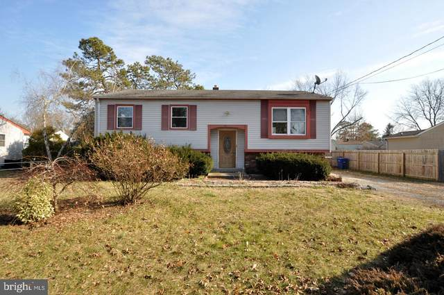 311 Cayuga Trail, BROWNS MILLS, NJ 08015 (#NJBL389760) :: Holloway Real Estate Group