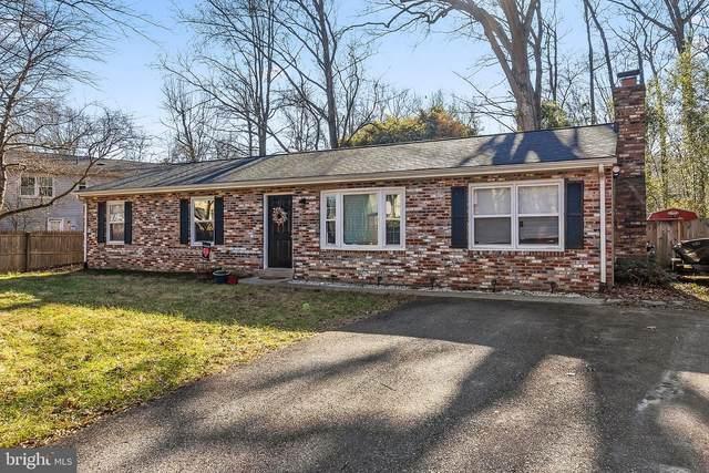 39 Ocala Lane, FREDERICKSBURG, VA 22408 (#VASP228190) :: Eng Garcia Properties, LLC